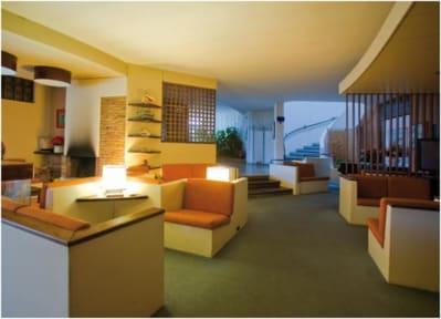Fotky Hotel La Conchiglia