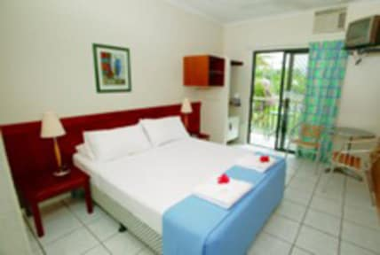 Foton av Bohemia Resort Cairns