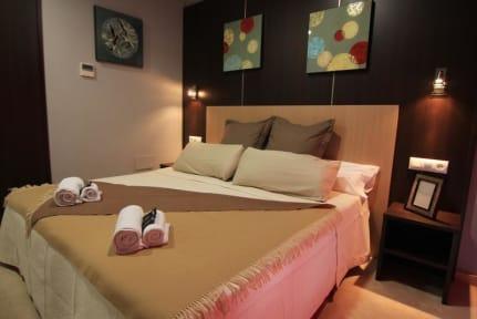 Fotky Hotel El Duque
