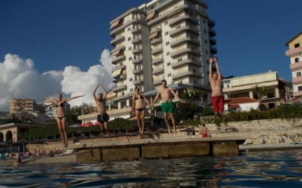 Foton av Saranda (SR) Backpackers