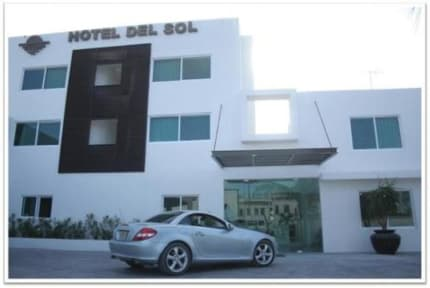 Hotel Del Sol照片