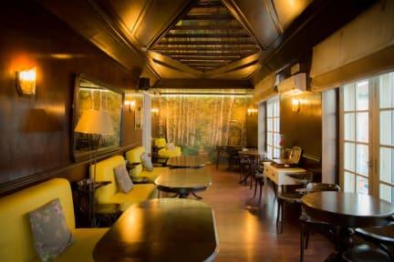 Bilder av Hotel Leiria Classic