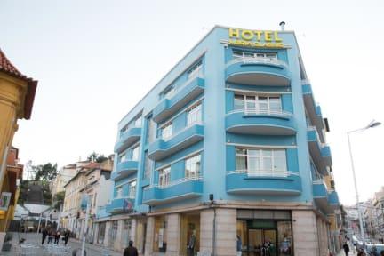Hotel Leiria Classic tesisinden Fotoğraflar
