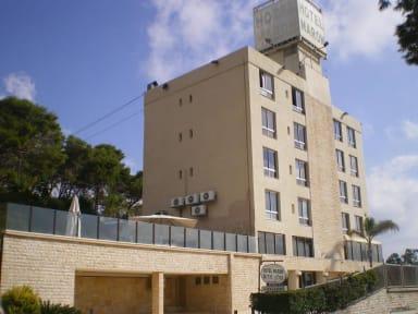 Kuvia paikasta: Marom Haifa