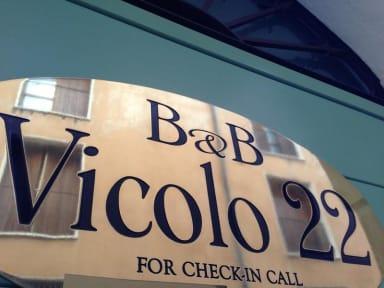 Fotky Vicolo 22