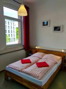 Fotografias de Hostel37
