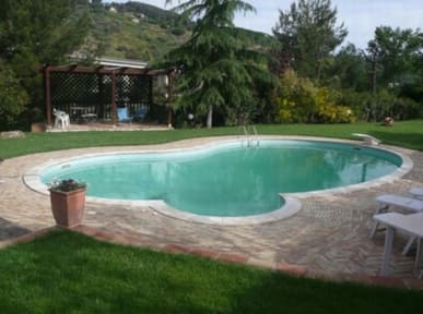 Foto di Villa Clementine Resort Bed and Breakfast