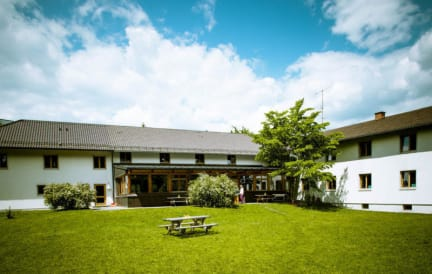 Foton av Youth Hostel Fussen
