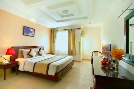 Bilder av Sunny Hotel - Nha Trang
