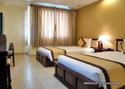 Fotos von Sunny Hotel - Nha Trang