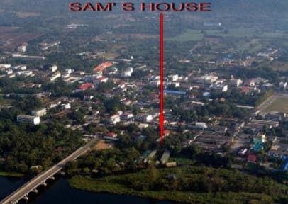 Photos of Sam's House
