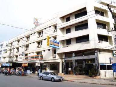 Fotos von City Hotel Krabi