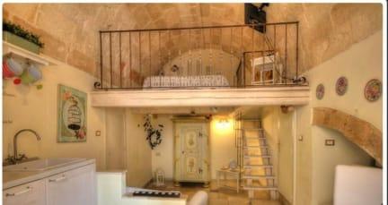 Bilder av B&B Casa Fiore