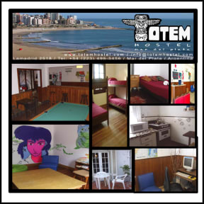 Photos of Totem Hostel