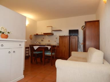 Foto di Fullino Nero Rooms and Apartments
