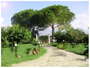 Il Bracco Bed and Breakfast Partinico照片