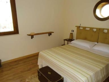 Foton av Il Bracco Bed and Breakfast Partinico