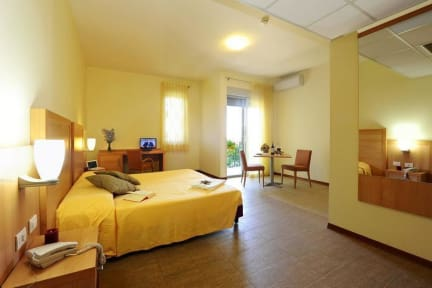 Photos of Hotel Foresteria Volterra
