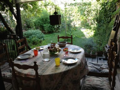 Photos of Allo Squero B&B with Garden