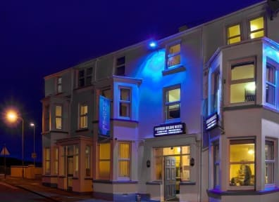 Foto di Portrush Holiday Hostel