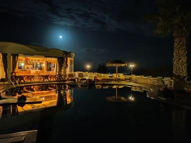 Fotky Villa Manos