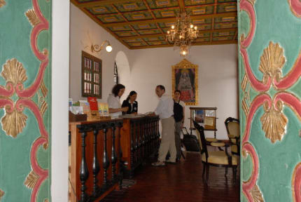 Photos of Hostal de Su Merced