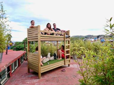 Kuvia paikasta: Casa Angel Hostel