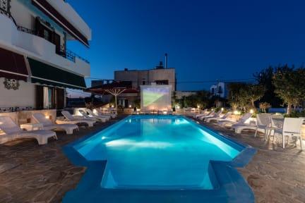 Фотографии Hotel Yianna
