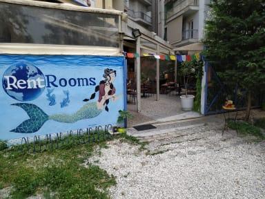 Fotos de RentRooms Thessaloniki