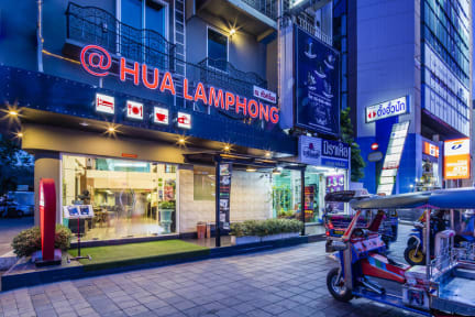 Photos of @ Hua Lamphong
