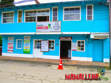Photos of Hostel Mamallena