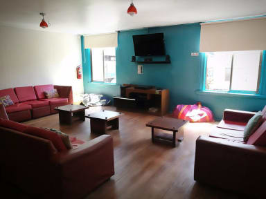 Photos of Columba Hostel