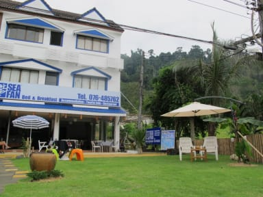 Khaolak Seafan Bed n Breakfastの写真