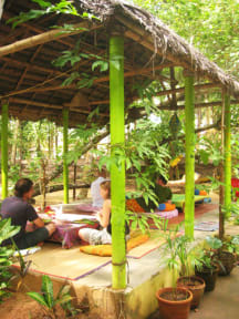 Foto's van Shiva Garden Home Stay & Apartments