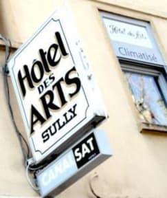 Фотографии Hotel Des Arts Aix