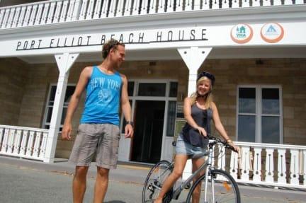 Fotos von Port Elliot Beach House YHA