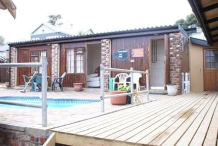 Foton av Jeffreys Bay Backpackers