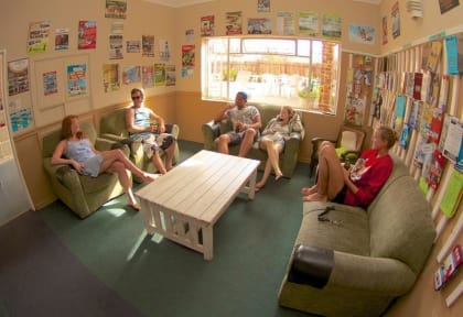 Photos de Jeffreys Bay Backpackers