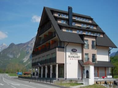 Photos de Hostel Mangart Bovec