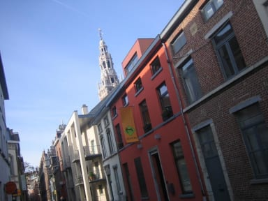 Foto di Leuven City Hostel