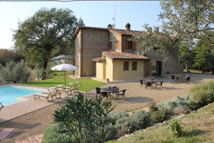 Photos of B&B Poggio del Drago