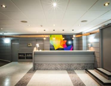Photos de Hotel Burlada