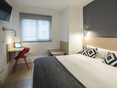 Hotel Burladaの写真