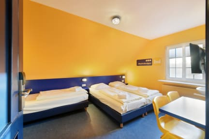 Fotos von Bed'nBudget Expo-Hostel Rooms