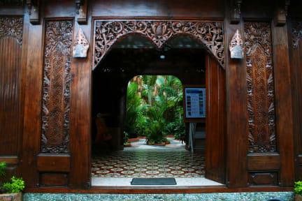 Photos of Hostel 1001 Malam