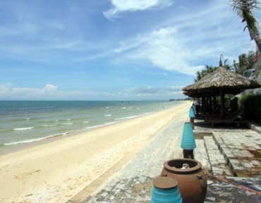 Fotos de A Tien Dat (Blue Wave) Resort