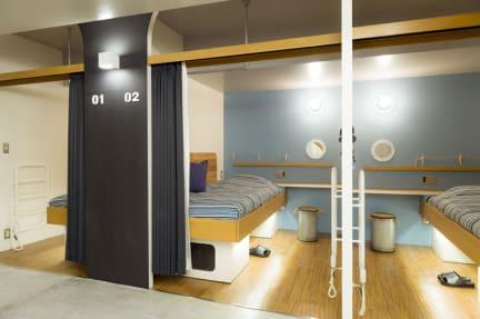 Fotos von Hostel 64 Osaka