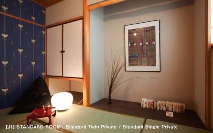 Photos of Hostel 64 Osaka