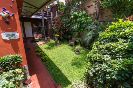 Photos of Casa Wayra B&B Miraflores