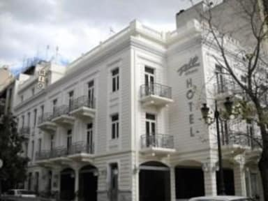 Foto di Hotel Rio Athens